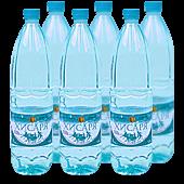 Минерална вода Хисаря 1.5 литра