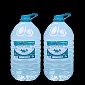 Минерална вода Хисаря 6 литра