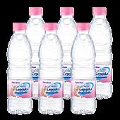 Трапезна вода Сердика 0.5 литра