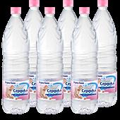 Трапезна вода Сердика 1.5 литра