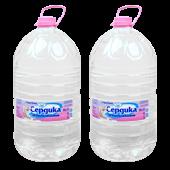 Трапезна вода Сердика 10 литра